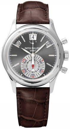 Patek Philippe Calendar Mens Wristwatch Model: 5960P