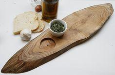 ash serving platter