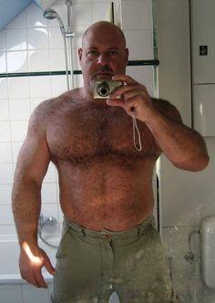 Big Sexy Daddy