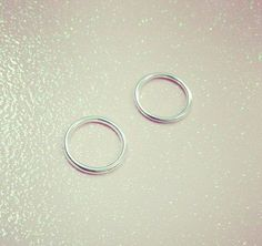 2 Silver Above Knuckle Rings #kukee #ring #handmadejewelry #jewelry £2