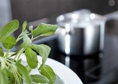Landelijke keuken, plant, groen, keuken, detail