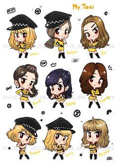 soshi-mylovejeti.blogspot.com: SNSD @ Happy 10th Anniversary by jujiirRPG Girls Generation, Girls' Generation Taeyeon, South Korean Girls, Korean Girl Groups, K Pop, Korean Girl Band, Sunny Snsd, Pink Ocean, Crazy Fans