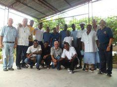 Haïti: Postulat mariste de Jérémie