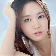 Japanese Eyes, Cute Japanese, Japanese Beauty, Asian Beauty, Beautiful Asian Women, Beautiful People, Prity Girl, Girl Artist, Celebrity Faces