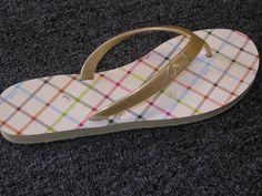 Authentic Coach Sandals- $49.99 Size 8, Retail $70