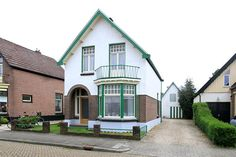 1000+ images about Verbouwing jaren 20 woning on Pinterest  Brocante ...