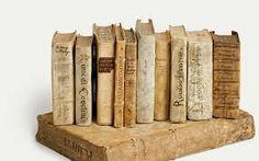 libri e librerie d'arte -