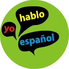 Learning- i want to learn Spanish i think  it would help with jobs and just to communicate with people.