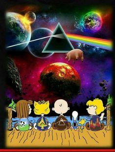 Pink Floyd Moon