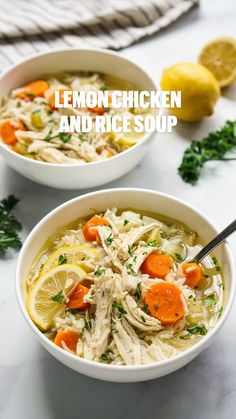 Healthy Soup Recipes, Cooking Recipes, Crockpot Chicken Soup Recipes, Instapot Chicken Soup, Instapot Soup Recipes, Easy Crockpot Soup, Chicken And Veggie Soup, Crockpot Chicken Noodle Soup, Leftover Chicken Soup