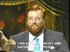 Jimmy Akin: Former Presbyterian - EWTN's The Journey Home Program with Marcus Grodi - Jimmy Akin is now one of the apologists in Catholic Answers Live with Patrick Coffin. He also has his own column/blog in the National Catholic Register. My gosh he's good. He knows our faith and praise God!