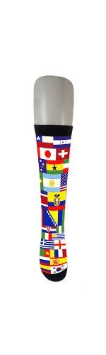 World Country Flag HIGH QUALITY Socks Size 10  13  Soccer FIFA World Cup New ** Learn more by visiting the image link.