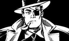 John Law, Detective