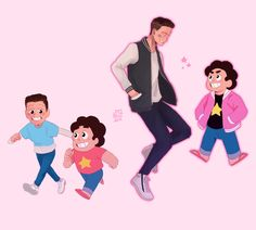 from the story Comics Steven Universe En Español. Steven Universe Peridot, Diamante Rosa Steven Universe, Steven Universe Fan Fusions, Steven Universe Theories, Steven Universe Drawing, Pink Diamond Steven Universe, Steven Universe Movie, Greg Universe, Universe Love