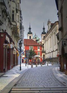 Prague: