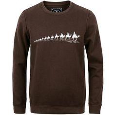 Pioneer Camp new autumn Winter fashion men hoodies casual cotton thicken fleece male pullover tracksuit mens crewneck sweatshirt