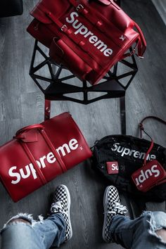 New Streetwear on our Website every month and Almost everything is on sale on my and off just click store rss feed . Supreme Lv, Supreme Bape, Urban Fashion, Mens Fashion, Street Fashion, Runway Fashion, Fashion Models, Mode Hip Hop, Supreme Clothing