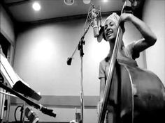 Esperanza Spalding & Gretchen Parlato, music seeps from their pores.  Just voices and a double bass. Listen and be entranced!