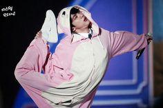 진 • 180114 Happy Ever After: BTS 4th MUSTER Day-2 ♡ #bts4thmuster #Jin