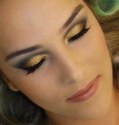 maquiagem-para-noite-dourada-13.jpg (915×959)