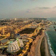 Ashkelon, Israel