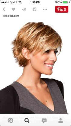 50 Best Short Hairstyles For Fine Hair Women's Fave Hairstyles With Regard To Amazing Short Layered Haircuts Fine Hair Layered Haircuts For Women, Haircuts For Fine Hair, Short Hairstyles For Women, Pixie Haircuts, Hairstyles 2018, Medium Hairstyles, Fine Hairstyles, Short Shaggy Hairstyles, Textured Hairstyles