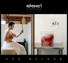 doc! photo magazine presents: Zed Nelson - LOVE ME; doc! #17, pp. 9-31