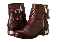 Vince Camuto Winta Burly Brown - Zappos.com Free Shipping BOTH Ways