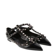 valentino sandals colette