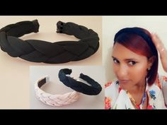 Fabric Headbands, Turban Headbands, Baby Headbands, Celtic Knot Headband, Baby Fabric, Handicraft, Hair Bows, Diy Jewelry, Diy And Crafts