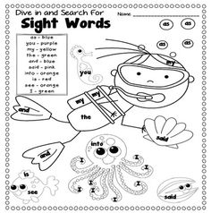 Printable game with a Shark theme helps kids practice 5