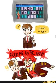Oh Seven… Your SO FUNNY why can't you be real