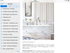 Belgian Pearls, Stone Kitchen, Kitchens, Interior, Home, Indoor, Ad Home, Kitchen, Interiors