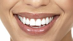 Teeth Whitener ~ A home remedy for whitening your teeth.