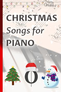 Piano Sheet Music for Christmas. Merry Christmas Song, Last Christmas, Christmas Ornaments, Piano Sheet Music, Music Download, Special Occasion, Joy, Songs, Traditional