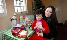 The Trussell Trust: the food bank keeping families from going hungry this Christmas