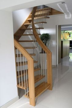 Cool 45 Gorgoeus Rustic Staircase Designs That Youre Going To Fall In Love With. More at https://trendecorist.com/2018/06/10/45-gorgoeus-rustic-staircase-designs-that-youre-going-to-fall-in-love-with/