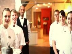 Kloster Hornbach commercial video - hillarious #hotelvideo