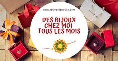 "La box bijoux ""Emma & Chloé"" Coin, Tableware, Blogging, Silver Color, Kid, Kitchens, Dinnerware, Tablewares, Dishes"