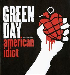 Love Green Day! Bought tickets to the Salem concert next month, heres hoping Billie is outta rehab by then!