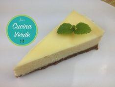 California-Cheesecake - Rezept von Joes Cucina Verde California, Ethnic Recipes, Food, Cream Cheese Recipes, Souffle Dish, Cookies, Homemade, Food Food, Bakken