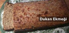 Dukan Ekmeği Tarifi