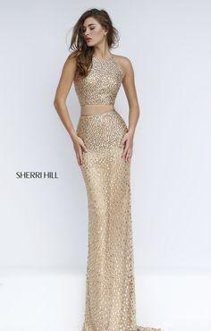 Sherri Hill 50087
