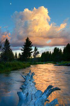 Deschutes River | Oregon (by BHCMBailey)