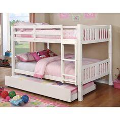 110 meilleures images du tableau Chambre enfants mixte | Bunk beds ...