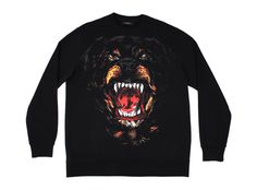 givenchy men's rottweiler sweater.  I wanted this sweatshirt until I found out it cost $965.00.