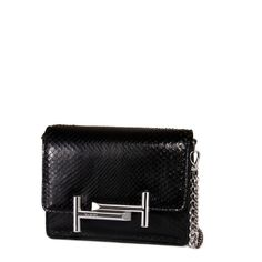 TOD'S Tod'S Double T Umhängetasche Mini. #tods #bags # #
