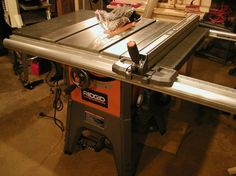 Table Saw Buying Guide: Buying The Best Table Saw For You