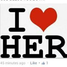 I do!!