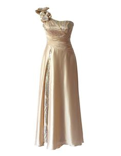 Tony Bowls Gown - US 4